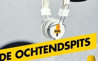 BNR Interview Jos van Leeuwen Cleansheet®